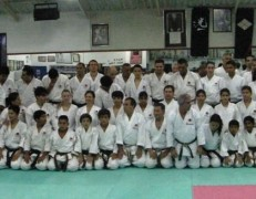 Fall Camp Sensei Takahahsi